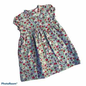Hanna Andersson Floral Dress 18-24 Month